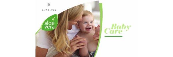 Aloe VIA Aloe Vera Baby Care