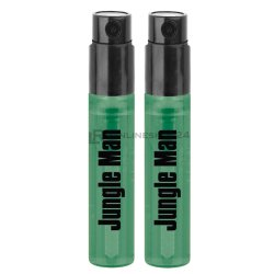 LR Jungle Man Eau de Parfum 2x 2ml Probe