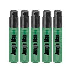 LR Jungle Man Eau de Parfum 5x 2ml Probe