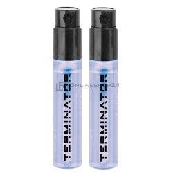 LR Terminator Eau de Parfum 2x 2ml Probe