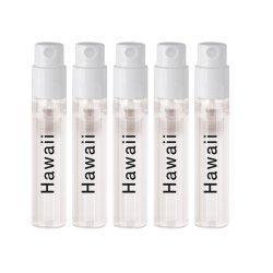 LR Classics Variante Hawaii Eau de Parfum 5x 2ml Probe