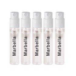 LR Classics Variante Marbella Eau de Parfum 5x 2ml Probe