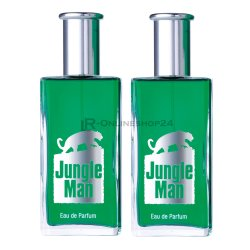 LR Jungle Man Eau de Parfum 2x 50ml