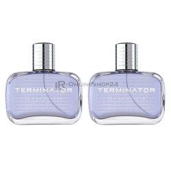 LR Terminator Eau de Parfum 2x 50ml
