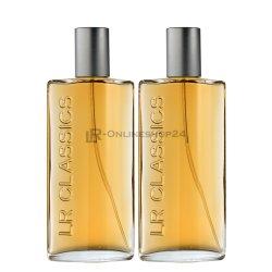 LR Classics For Man Variante Monaco Eau de Parfum 2x 50ml