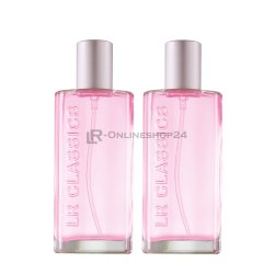 LR Classics For Woman Variante Marbella Eau de Parfum 2x 50ml