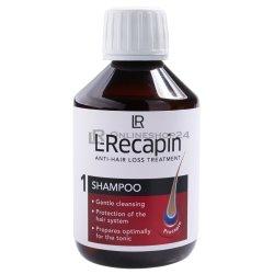 LR L-Recapin Shampoo 200ml Neue Optik: Volles Haar für starke Männer