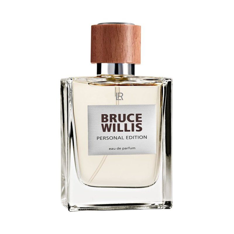 Bruce Willis Eau de Parfum Personal Edition 50 ML - LR