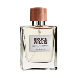 LR Bruce Willis Personal Edition Eau de Parfum 2x 50ml