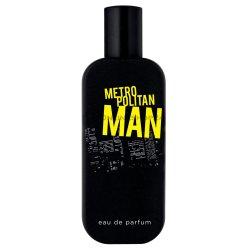 LR Metropolitan Man Eau de Parfum 50ml