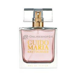 LR Guido Maria Kretschmer for Woman Eau de Parfum 50ml