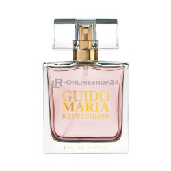 LR Guido Maria Kretschmer Duft Set Eau de Parfum Woman 50ml & Men 50ml