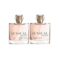 LR Sensual Grace Eau de Parfum 2x 50ml