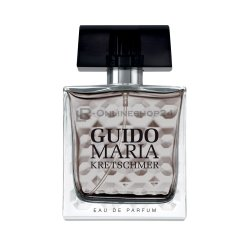 LR Guido Maria Kretschmer for Men Eau de Parfum 2x 50ml