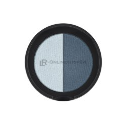LR colours Eyeshadow Sky ´n´  Water Mineralien Lidschatten-Duo 2x1,25g