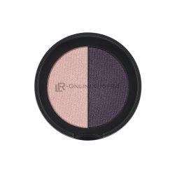 LR colours Eyeshadow Vintage Rose  n Grape Mineralien Lidschatten-Duo 2x1,25g