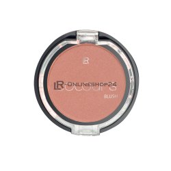LR colours Mineralien Puderrouge colours Blush Warm Peach 4g