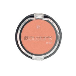 LR colours Mineralien Puderrouge colours Blush Cold Apricot 4g