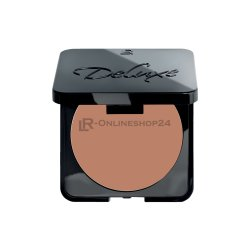 LR Deluxe Perfect Smooth Compact Foundation Kompakt Grundierung Dark Beige 8,5g