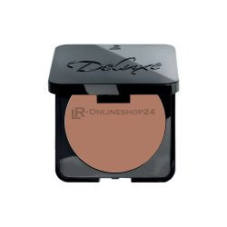 LR Deluxe Perfect Smooth Compact Foundation Kompakt Grundierung Hazelnut 8,5g