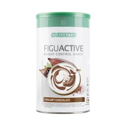 LR Figuactiv Shake Creamy Chocolate 450g