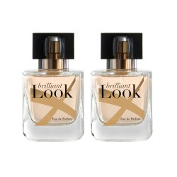 LR Brilliant Look Eau de Parfum 2x 50ml