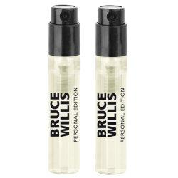 LR Bruce Willis Personal Edition Eau de Parfum 2x 2ml Probe