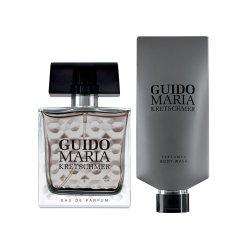 LR Guido Maria Kretschmer for Men Eau de Parfum 50ml + Shower Gel 200ml