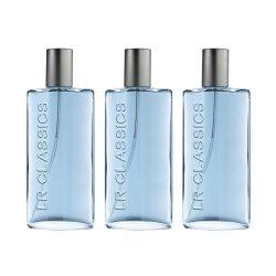 LR Classics For Man Variante Niagara Eau de Parfum 3x 50ml