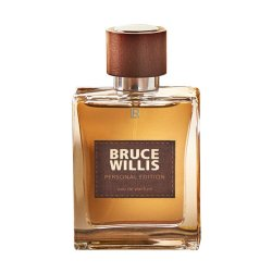 LR Bruce Willis Personal Edition Limited Winter Edition 50ml