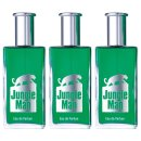 LR Jungle Man Eau de Parfum 3x 50ml