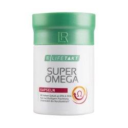 LR Lifetakt Super Omega 3 active 60 Kapseln