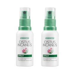 LR Lifetakt Cistus Incanus Spray 2x 30ml