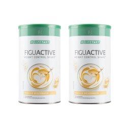 LR Lifetakt Figu Active Shake Vanille Geschmack 2x 450g