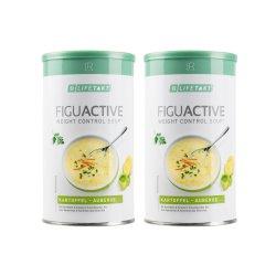LR Lifetakt Figu Active Suppe Kartoffel-Auberge 2x 500g
