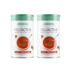 LR Lifetakt Figu Active Suppe Tomate-Mediterranée 2x 500g