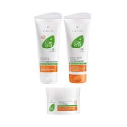 LR Aloe VIA Aloe Vera Hair Set