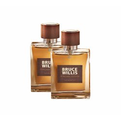 LR Bruce Willis Personal Edition Limited Winter Edition 2x 50ml