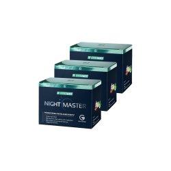 LR Lifetakt Night Master 3x Monatspackung: 30 Sticks à 3,7 g