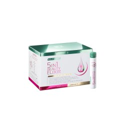 LR Lifetakt 5in1 Beauty Elixir 30 x 25 ml Beauty Shot
