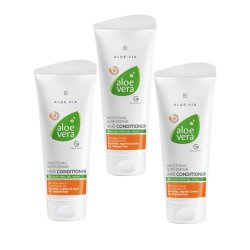 LR Aloe VIA Aloe Vera Nutri-Repair Haarspülung 3x 200ml