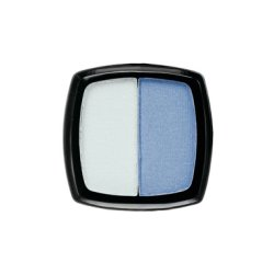 LR colours Eyeshadow Light - Jeans Mineralien Lidschatten-Duo 2x1g