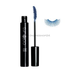 LR colours Volume & Curl Mascara Night Blue 10ml