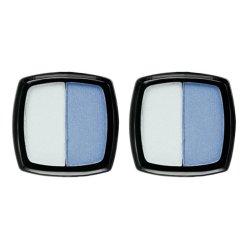 LR colours Eyeshadow Light - Jeans Mineralien Lidschatten-Duo